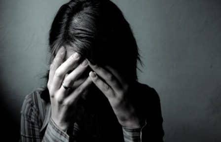افسردگی-داغدیدگی-اضطراب-ترس وقوبیا