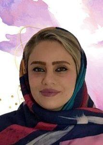 خانم زهره موسوی