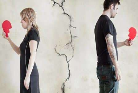 اختلالات ارتباطات عاطفی- شکست عشقی و اعتیاد