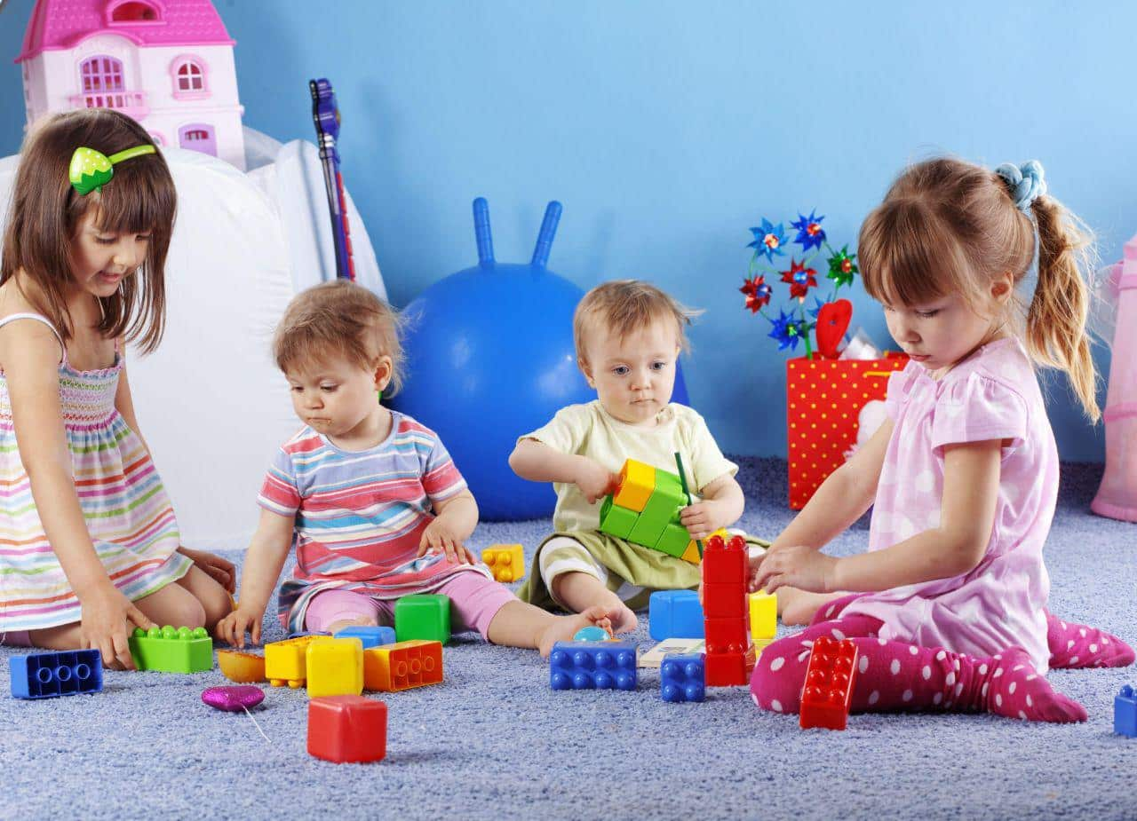 گروه تخصصی کودک