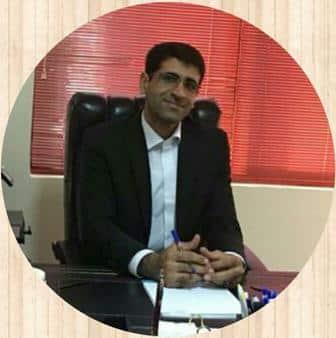 محسن آسایش