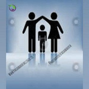 همکاری در تربیت کودک