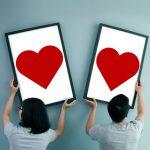 چرا عشق زن و مرد، به یکدیگرکم شود؟؟